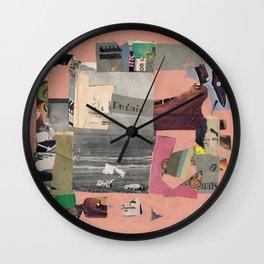 UN ER Wall Clock