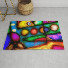 Colorful-32 Rug