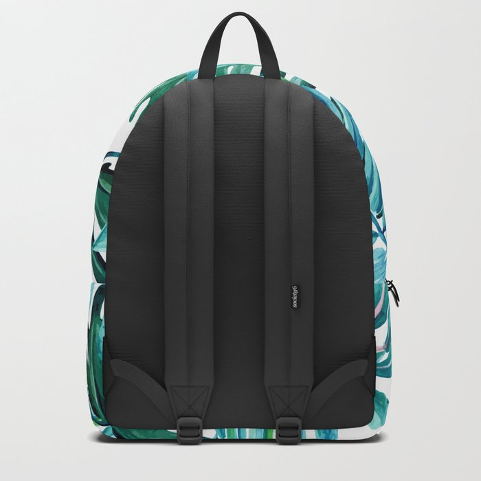 Tropical jungle II Backpack