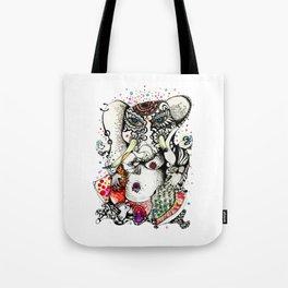 Ganash protector  Tote Bag