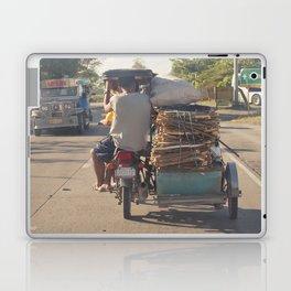 next stop: Manila... Laptop & iPad Skin