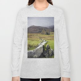The Old Manse Long Sleeve T-shirt