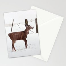 Chevreuil Stationery Cards