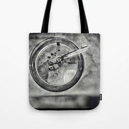 Crumbs Tote Bag