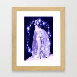 The Dream of Miss Havisham Framed Art Print