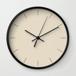 Bone Dash Clock Wall Clock