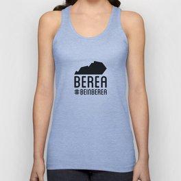 Be In Berea KY Unisex Tank Top