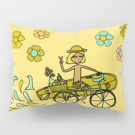 protect what you love Pillow Sham