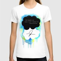 the fault T-shirts featuring The Fault in Our Stars by Awful Artist
