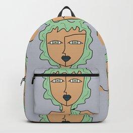 Lady Isabella Backpack
