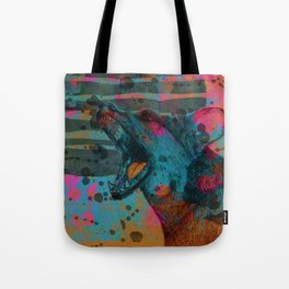 The Bark Tote Bag