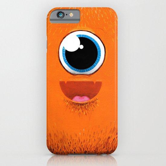 Eye Spy iPhone & iPod Case