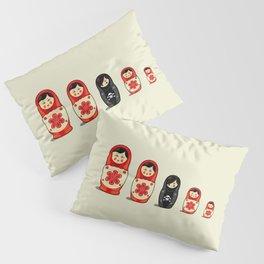 The Black Sheep Pillow Sham