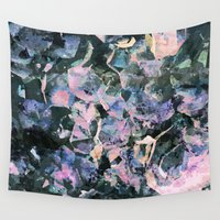 romance Wall Tapestries featuring Romance by 83 Oranges™