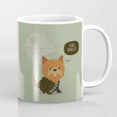 Wookshire Mug