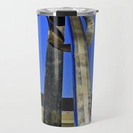 Skygate Sculpture Travel Mug