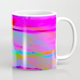 TOXIC SUPER FREAKOUT #7 - 04-0 Coffee Mug
