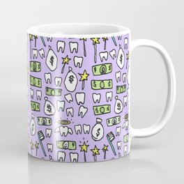 Fairy Funds Coffee Mug