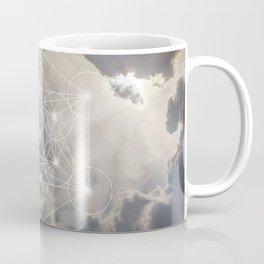 Merkabah Coffee Mug