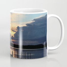 Frankfort Sunset Coffee Mug