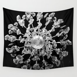 Chandelier Wall Tapestry