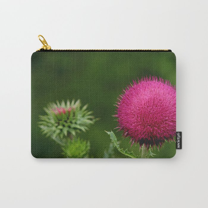 Prickly beauty Carry-All Pouch