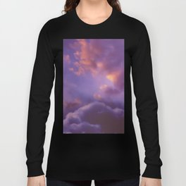 Memories of Thunder Long Sleeve T-shirt