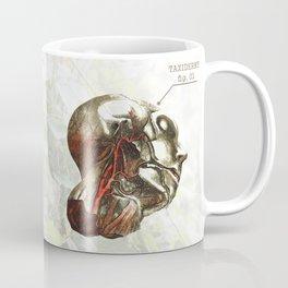 Taxidermy Coffee Mug