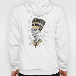 Queen Nefertiti Hoody