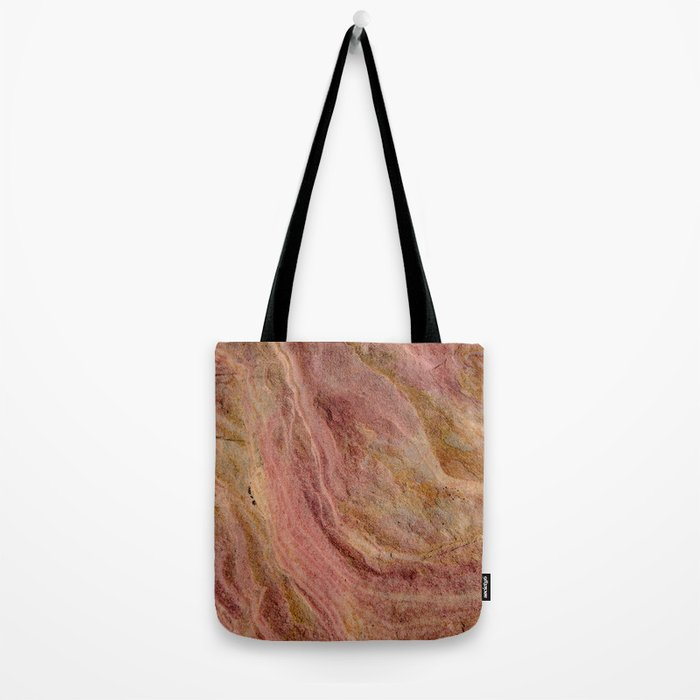 Natural Sandstone Art, Valley of Fire - 2 Tote Bag