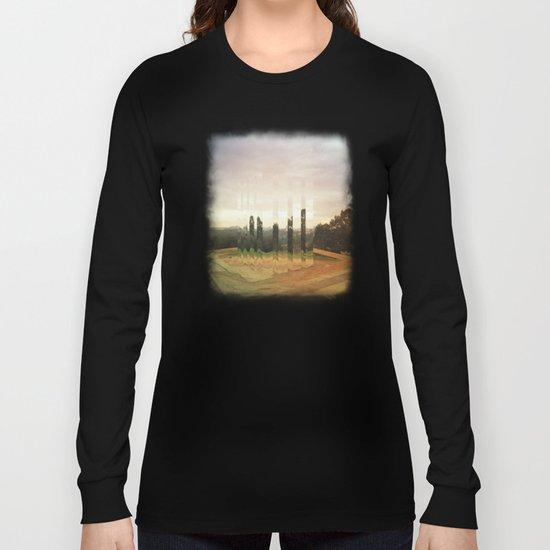 Intervention 22 Long Sleeve T-shirt