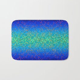 Glitter Star Dust G247 Bath Mat