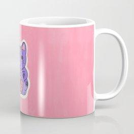 Manekineko 2 Coffee Mug