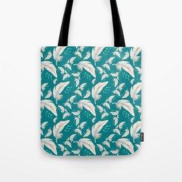 Seaside Flight Tote Bag