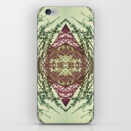 Ibirapoeira iPhone Skin