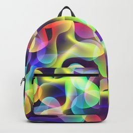 Color Fantasy Backpack