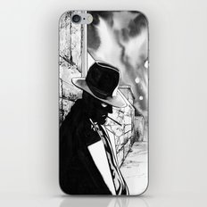 A night to remember  iPhone & iPod Skin