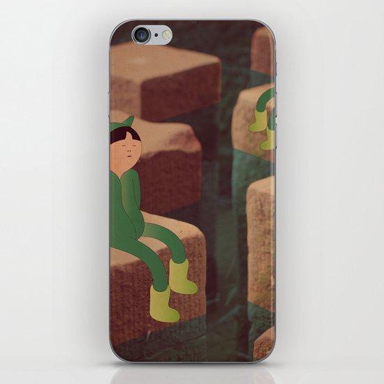 5 m i n iPhone & iPod Skin