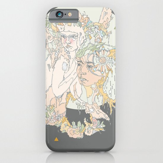 adorned pop iPhone & iPod Case
