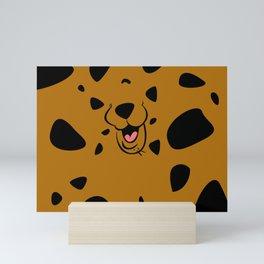Scoob!!! Mini Art Print