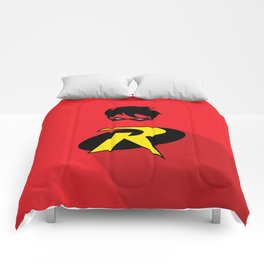 Robin Super Hero Comforters