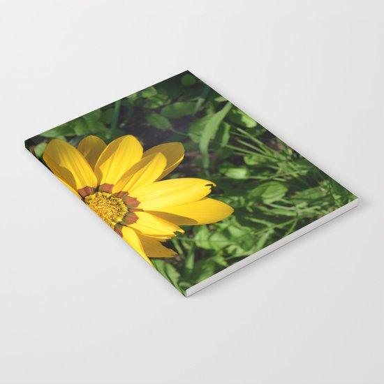 Is It Summer Yet? Notebook