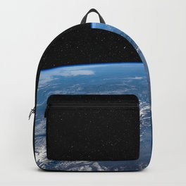 Earth and Stars Backpack