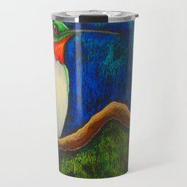 HUMMINGBIRD 1 Travel Mug