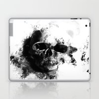 Skint Laptop & iPad Skin