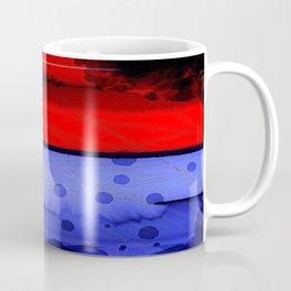 Blowing Hot & Cold Coffee Mug