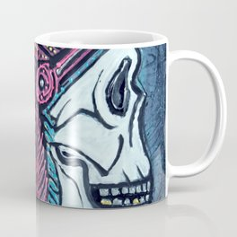 Rainbow Tribe Coffee Mug