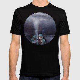 never go home (homesick) T-shirt
