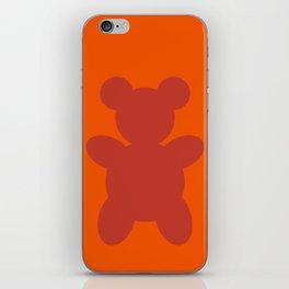 Ted iPhone Skin