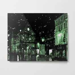 Shrewsbury in the limelight  Metal Print